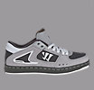 Low Dog Jr, Heather Grey with Grey