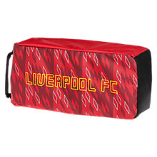 Liverpool Shoe Bag 2013/14, Red