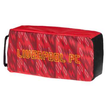 Liverpool Shoe Bag 2013/14, High Risk Red