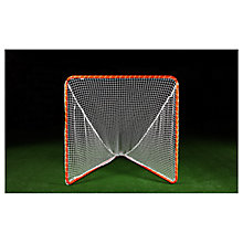Backyard Goal, Orange