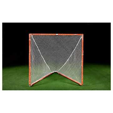 HS Lax Goal, Orange