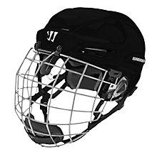 Lacrosse Krown LTE helmet only, Black