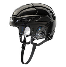 Box Lacrosse Helmet, Black
