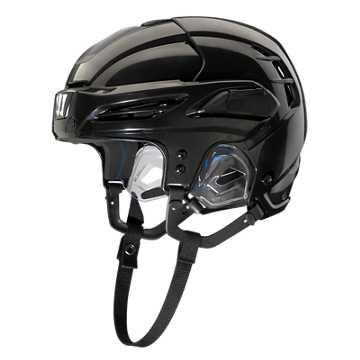 Box Lacrosse Helmet, Black