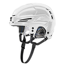 Box Lacrosse Helmet, White