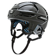 Krown LTE Helmet, Black