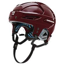 Krown LTE Helmet, Maroon