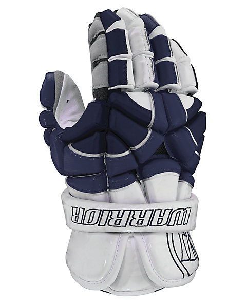 MD4, Navy with White