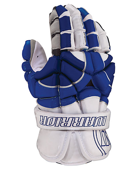 MD4, Royal Blue with White