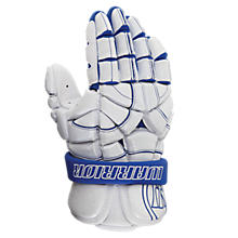 MD4 - Whitewash, White with Royal Blue