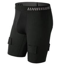 Hockey Comp Short w/ Cup, Black