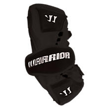 Nation Arm Guard 11, Black with Silver