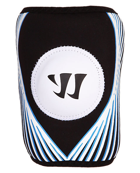 Nation Neo D 11, Black with White & Blue