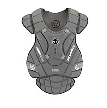 NEMESIS CHEST PAD, Grey