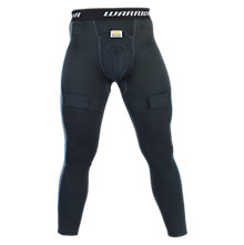 Nutt Hutt Long, Black with Grey & Blue