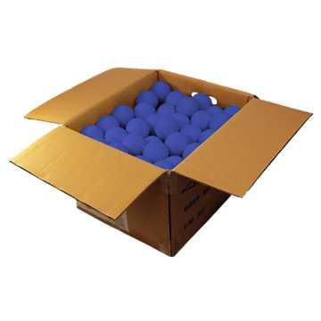 NOCSAE Balls, Blue