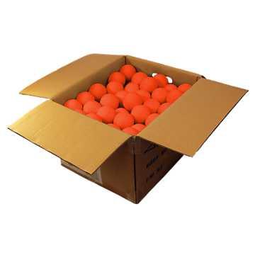 120 NOCSAE/NFHS Balls, Orange