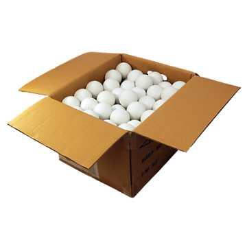 120 NOCSAE/NFHS Balls, White