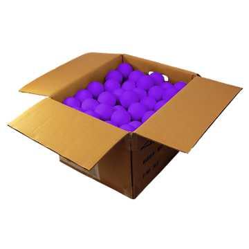 HV Lax Ball, Purple