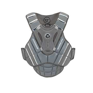 NEMESIS PRO CHEST PAD, Grey