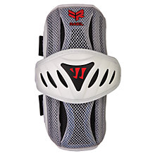 Rabil Arm Guard, White