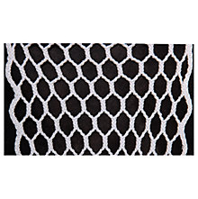 Burn Featherweight Performance mesh piece, White