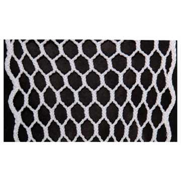 Burn Featherweight Perf mesh, White