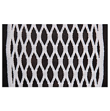 Evo Wax performance mesh, White
