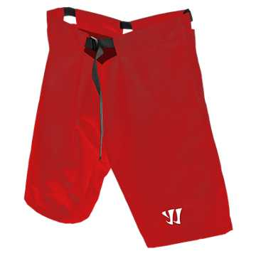 Dynasty Pant Shell JR, Red