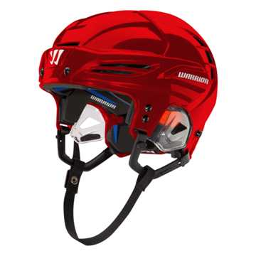 Krown PX3 Helmet, Red
