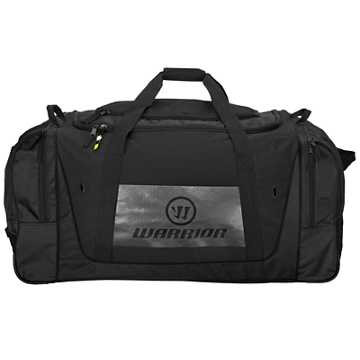 Q10 Cargo Carry Bag, Black with Grey