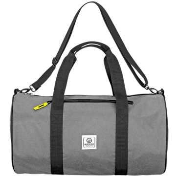 Q10 Duffle Bag, Grey