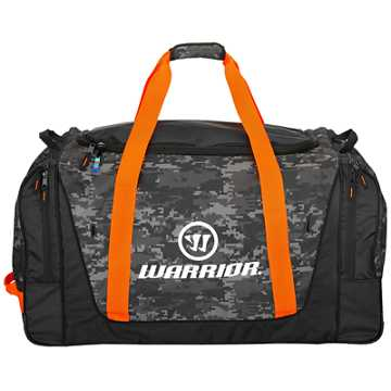 Q20 Cargo Carry Bag - Large, Black