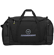 Q20 Cargo Carry Bag - Medium, Black with Grey