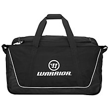 Q30 Cargo Bag - Small, Black with Grey