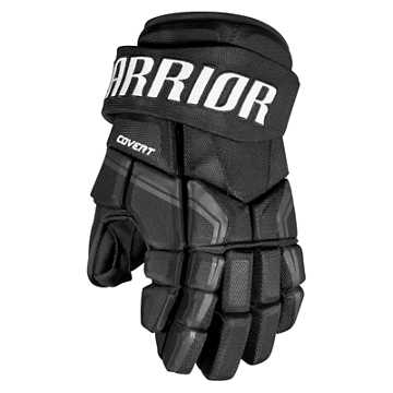 QRE3 SR Glove, Black
