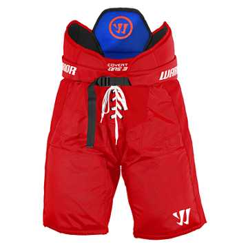 QRE3 SR Pant, Red
