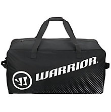 Q40 Carry Bag - Medium, Black with White & Grey