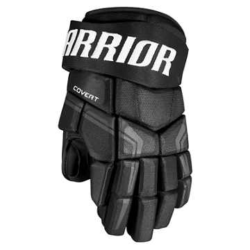 QRE4 SR Glove, Black