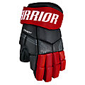 QRE4 SR Glove, Black with Red