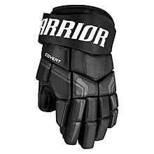 QRE4 YTH Glove, Black