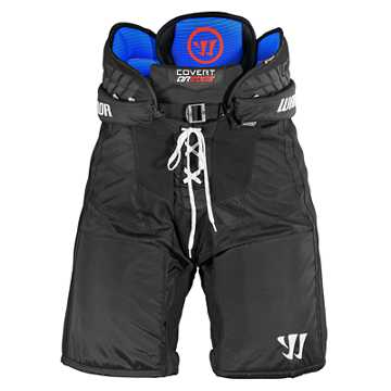 QR Edge JR Pant, Black