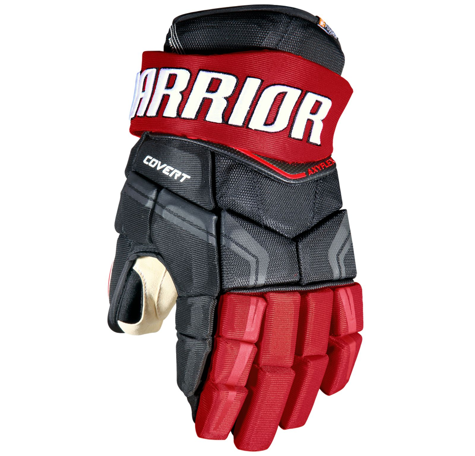 4b048ee3a30 Warrior - QRE Pro JR Glove - -