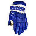 QRE Pro JR Glove, Royal Blue with White