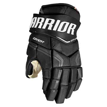 QRE Pro SR Glove, Black