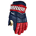 QRE Pro SR Glove, Navy with Red & White
