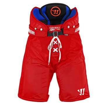 QRE Pro JR Pant, Red