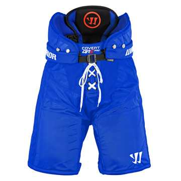 QRE Pro JR Pant, Royal Blue