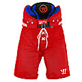 QRE Pro SR Pant, Red