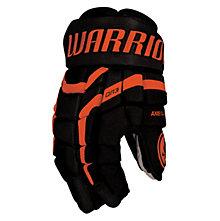 Covert QR3 Gloves, Black with Orange